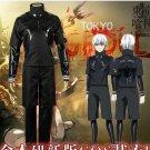 Tokyo Ghoul 2 Kaneki Ken Cosplay Costume