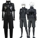 Custom Made High quality Tokyo Ghoul 2 Kaneki Ken Cosplay Costume