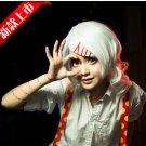 Full Set Of Tokyo Ghoul JUZO SUZUYA  Cosplay Costume