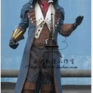 Assassin's Creed Unity Arno Cosplay Costume