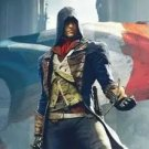 Custom made  Assassin's Creed Unity Arno Cosplay Costume