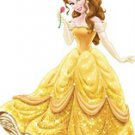 Beauty and the Beast Belle Belle Princess Cosplay costume