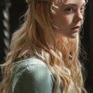 Sleeping Beauty Aurora Princess wig