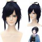 Touken Ranbu Online Yamatonokami Yasusada Cosplay Wig