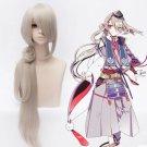 Touken Ranbu Online ima no tsurugi Cosplay Wig