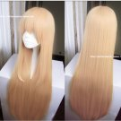 Anime Himouto! Umaru-chan Doma Umaru Cosplay Wig