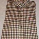 Fjallraven Mens Shirt Size L