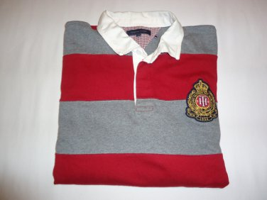 Tommy Hilfiger Mens Polo Shirt size XXL