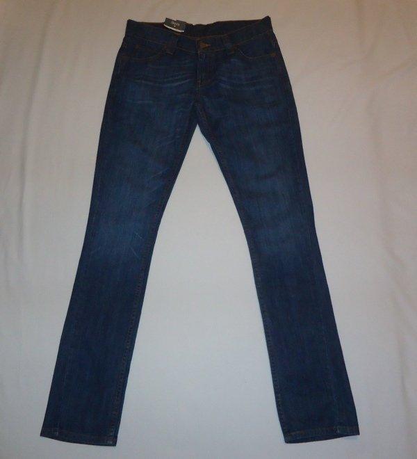 Levis Womens Skinny Jeans W31 L34