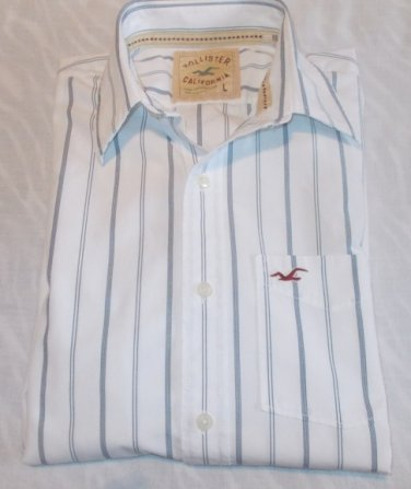 Hollister Mens Shirt Size L