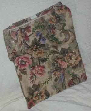 handbagbargains: Tapestry Tote/Messenger Bag