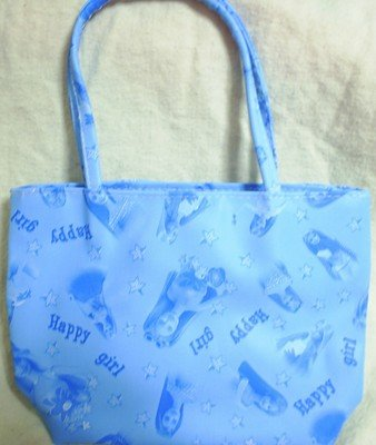 handbagbargains: Barbie Happy Girl Purse, Blue