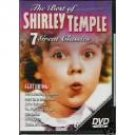 The Best of Shirley Temple 7 Great Classics DVD