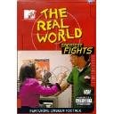 The Real World Greatest Fights Featuring Unseen Footage DVD