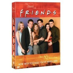 The Best of Friends, Vol. 3-4 (1994) 10 Fan Favorites