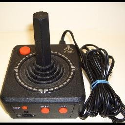 Atari Plug & Play TV Games 10 In 1 Classic TV games