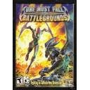 One Must Fall: BattleGrounds PC Game