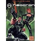 Neocron ROLE PLAYING SHOOTER MATURE PC GAME ONLINE *NEW IN SEALED BOX