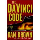 The Da Vinci Code by Dan Brown Hardcover Like New!
