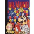 Dr. Mario ~ Original 8-bit Nintendo NES Game Cartridge