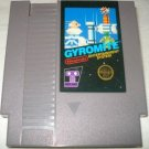 Gyromite Famicom Converter Original 8-bit Nintendo NES Game Cartridge