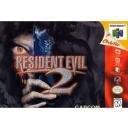 Resident Evil 2 ~ N64 Nintendo 64