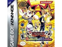 Yu-Gi-Oh! Destiny Board Traveler ~ Nintendo GAME BOY ADVANCE GBA