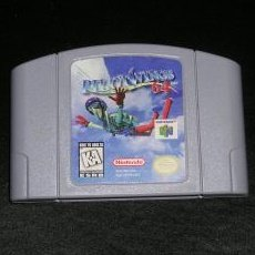 Pilot Wings  64 ~ N64 Nintendo 64