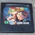 Ax Battler: A Legend of Golden Axe ~ SEGA Game Gear