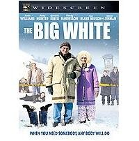 The Big White DVD Wide Screen