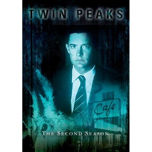 Twin Peaks - The Second Season (1990) Kyle MacLachlan, Michael Ontkean  David Lynch  NEW Sealed