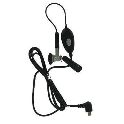 Motorola Mini USB Headset SYN0896B For Q9m Q RAZR V3 V3c V3x SLVR L7 PEBL U6 V325 V360