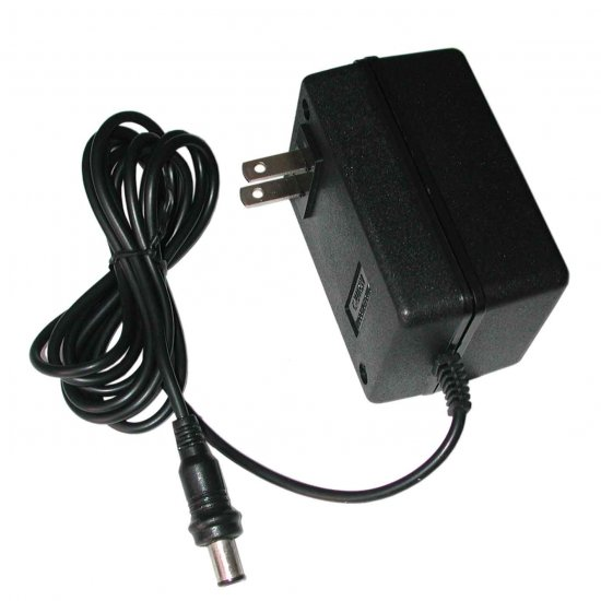 NINTENDO AC ADAPTER NES-002 9V FOR NES-001