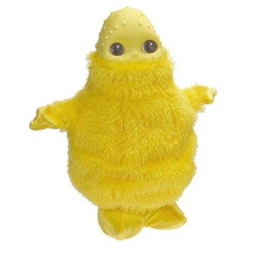 Yellow Boohbah Dancing Humbah Large Dancing Doll