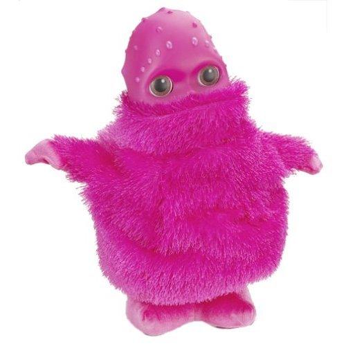 Dance Along Boohbah Pink Jingbah by Hasbro Large Dancing DollBoohbah Jingbah
