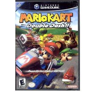 Mario Kart Double Dash ~ Nintendo GameCube Wii