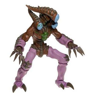 Yu-Gi-Oh! Deluxe Model Kit: Masked Beast