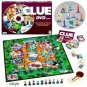 Clue DVD Game by Hasbro 2006 Resealed