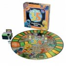Sesame Street 35th Anniversary Trivia Game