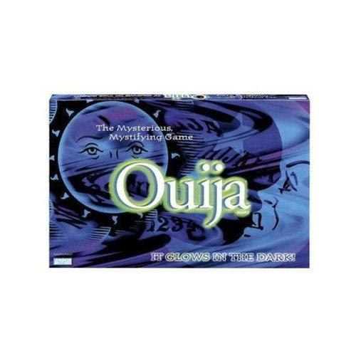 Ouija Board: Glow-in-the-Dark Board Game