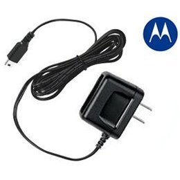 Motorola Travel Charger SPN5404A