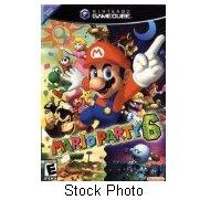 Mario Party 6 ~ Nintendo GameCube Wii