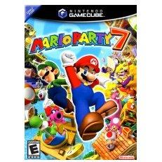 Mario Party 7 ~ Nintendo GameCube Wii
