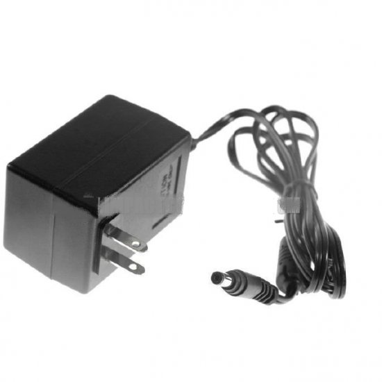 HITRON Model HER-48-12010 Power Supply Adapter