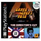 Grand Theft Auto: The Director's Cut  (Playstation)   PS1 PS2