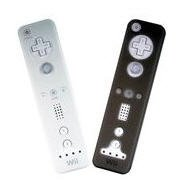 Wii Remote Skins (2 Pack)  Nintendo Wii remote Controllers