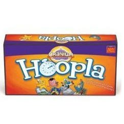 Cranium Hoopla  The Outrageously fun game where every second counts! - 2002-2004