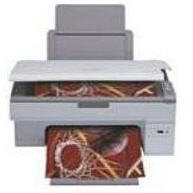 Lexmark All-in-One Printer with PictBridge x2480