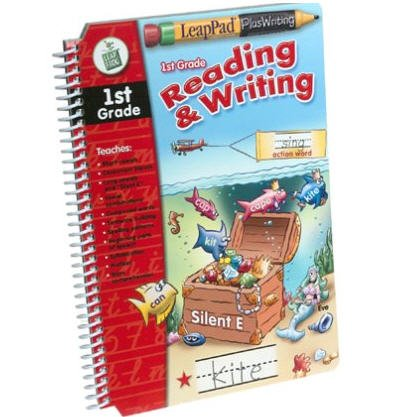 LeapFrog LeapPad Plus Writing Learning System