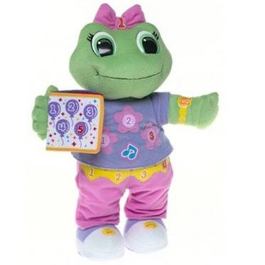 LeapFrog Learning Friend� Lily  English / Spanish